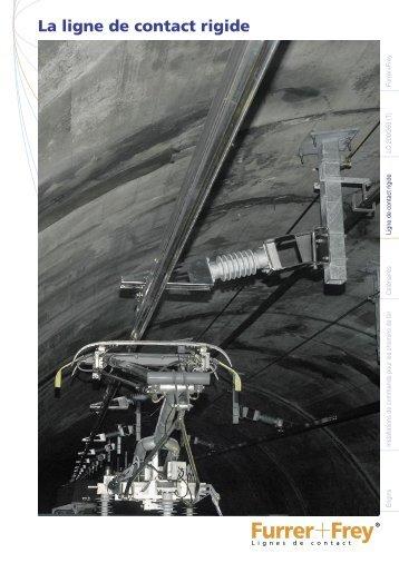 Le profil aérien de contact (PDF, 778 KB) - Furrer + Frey AG