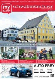 Neue Mitte - MH Bayern