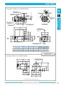 """PV2R"" Series Double Vane Pumps - Page 5"