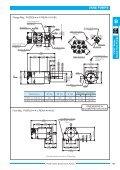 """PV2R"" Series Double Vane Pumps - Page 7"