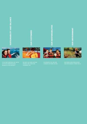 PDF file (62KB) - Annual Report 2003