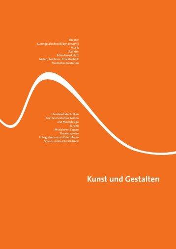 [PDF] Kunst und Gestalten - Volkshochschule Heidelberg
