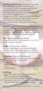 Transformation - Tai Chi Schule Ulm - Seite 2