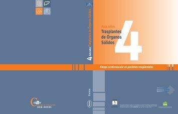 Trasplantes de Órganos Sólidos - Roche Trasplantes