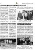 Gemeindezeitung 2007/4 - Mistelbach - Seite 6