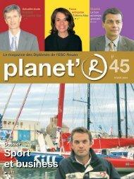 Planet R n°45