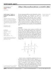 Lithium Trifluoromethanesulfonate Acetonitrile Adduct - Chemical ...