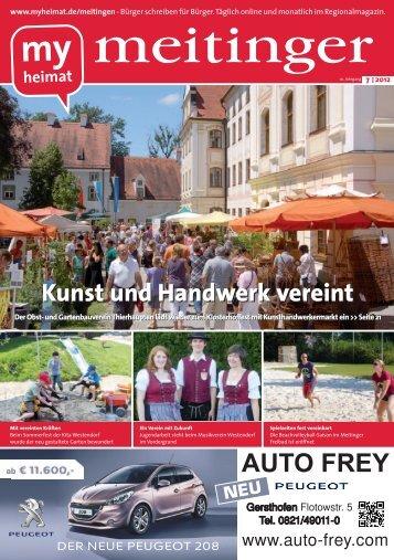 "So ""schmeckt"" Schule - MH Bayern"