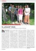 """So """"schmeckt"""" Schule - MH Bayern - Seite 4"""