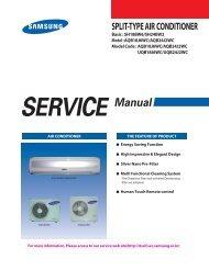 Owner's/User's Manual - Quietside