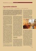 """""""örömömet lelem az írásban"""" rendôrök a gyermekek védelméért - Page 3"""