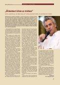 """""""örömömet lelem az írásban"""" rendôrök a gyermekek védelméért - Page 7"""