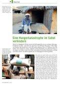 1 Stunde gegen den Hunger - Welthungerhilfe - Seite 4