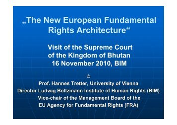 PPT New European Fundamental Rights Architecture.pdf - Ludwig ...