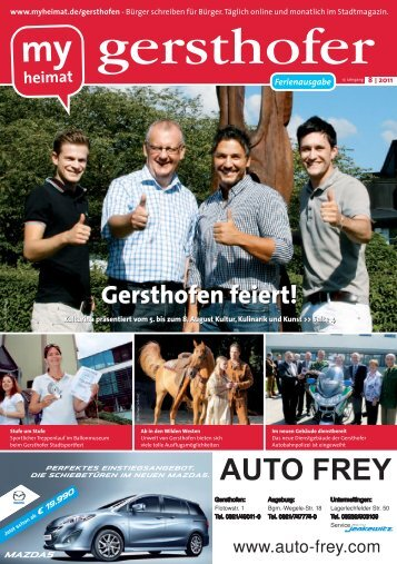 gersthofer - MH Bayern