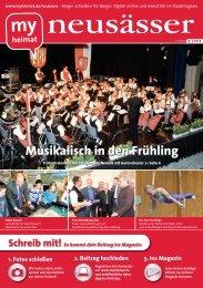 Das myheimat - MH Bayern