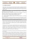Rischio Dighe - Protezione Civile della Provincia di Arezzo - Page 3