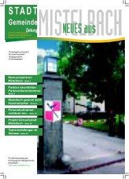 Gemeindezeitung 2005/4 (0 bytes) - Mistelbach