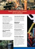 Ultra Coolant - Ingersoll Rand - Page 3