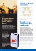 Ultra Coolant - Ingersoll Rand - Page 6
