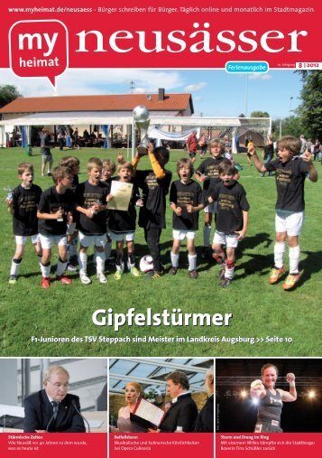 "Hits von ""Waterloo"" - MH Bayern"