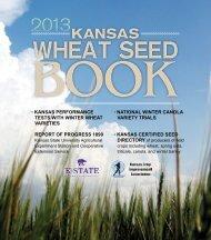Kansas Crop Improvement Association