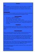 Sir James Knott Nursery School Weekly Bulletin - Page 2
