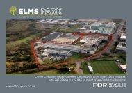 Elms Park Brochure - Capita Symonds