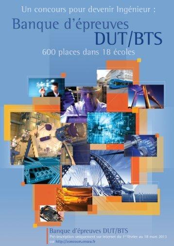 Encart 2013 banque DUTBTS.pdf - Ensea