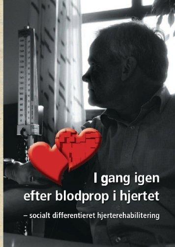 Socialt differentieret hjerterehabilitering - Kronikerenheden