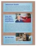 SNAPSHOTS - Waterbury Hospital - Page 6