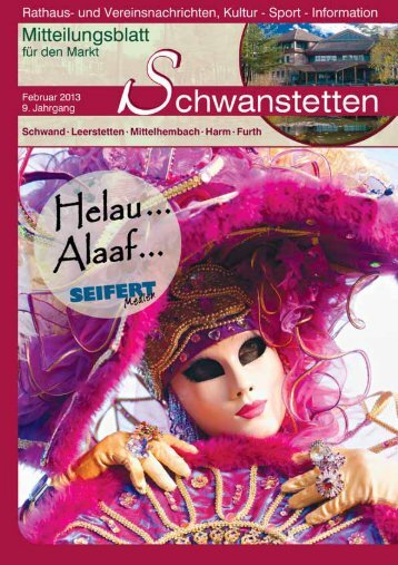 leerstetten | mittelhembach - SEIFERT Medien