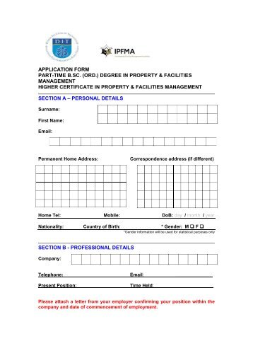 nwrc part time application form