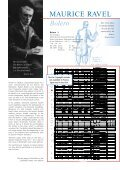MAURICE RAVEL - Page 2