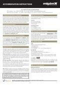 Hotel list - Mipim - Page 7