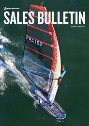 SALES BULLETINEdition 47, October 2012
