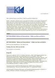 Newsletter 06 2013