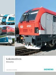 Download Referenzliste (1.158 KB) - Siemens Mobility