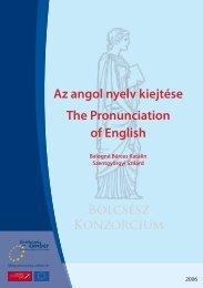 Dzongkha Phonetic Set Description and Pronunciation Rules