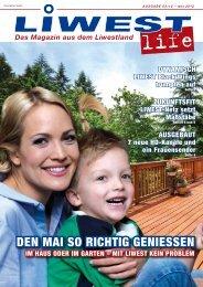PDF-Download LIWEST-LIFE Ausgabe Mai 2012
