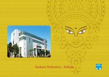 Sankara Nethralaya - Kolkata