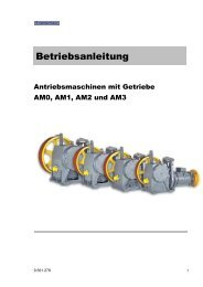 Betriebsanleitung - RST Elektronik GmbH