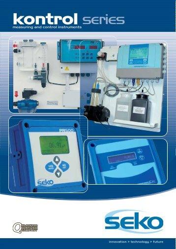 Seko Measuring and Control I.. - UK