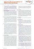 Quickline Mobil - Localnet AG - Page 2