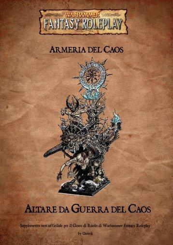 altare da guerra del caos (3,75mb)