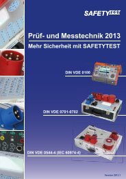 Download - SAFETYTEST GmbH
