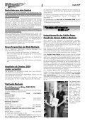 Monheimer Stadtzeitung - Stadt Monheim - Seite 4