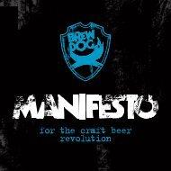 for the craft beer revolution - BrewDog