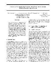 Evolution Strategies for Computational and Experimental ... - MOSAIC