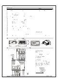 EVK 214 多功能型四输出数显温度控制器 - Page 6